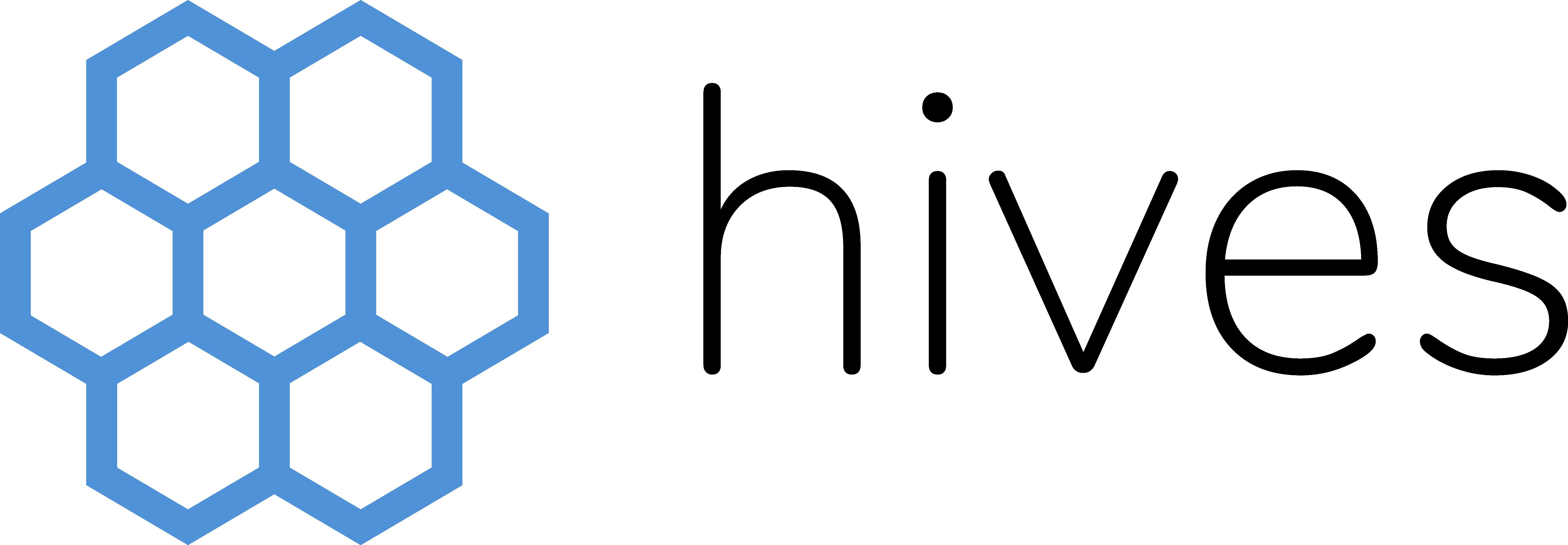 Hives.co - Logo