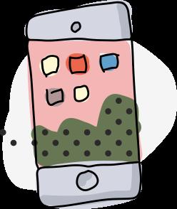 Enkel app lösning för att samla idéer