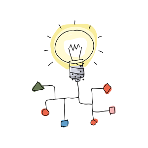 Earn badges when you create ideas in our innovation management software
