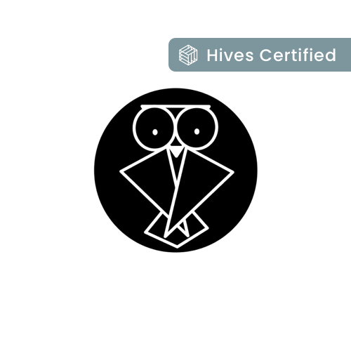 hives certified partner