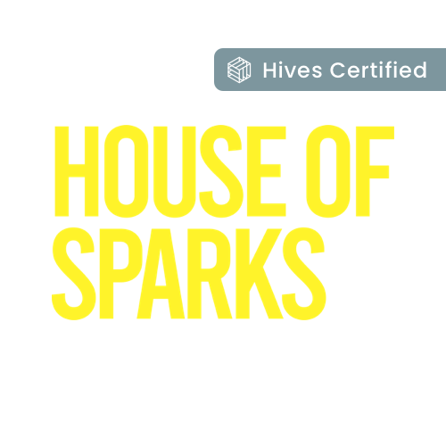 Innovation Consultant House of Sparks with hives innovation & idea management software