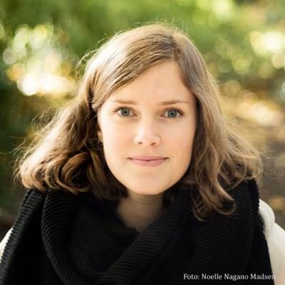 Anna Crona