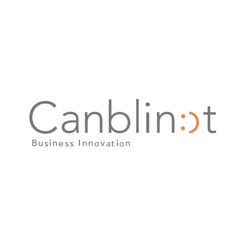 Innovation Consultant Canblinot with hives innovation & idea management software