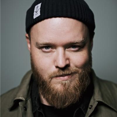 Mattias Björk